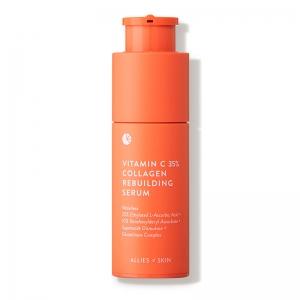 Vitamin C 35% Collagen Rebuilding Serum by Allies Of Skin