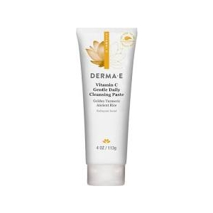 Vitamin C Brightening Gentle Daily Cleansing Paste by Derma E