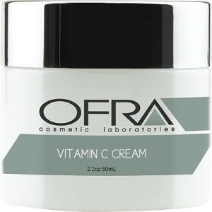 Vitamin C Cream Moisturizer by OFRA