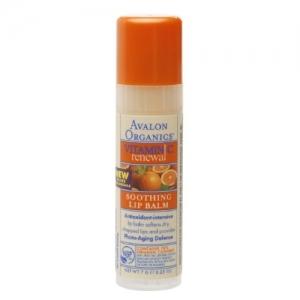 Vitamin C Renewal Soothing Lip Balm by Avalon Organics