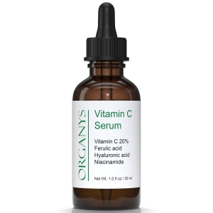 Vitamin C Serum by Organys