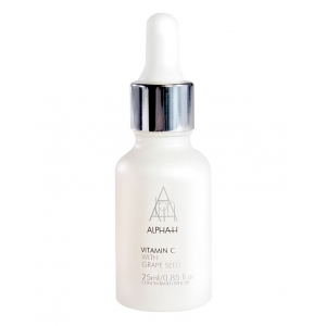 Vitamin C Serum with Grapeseed by Alpha-H