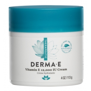 Vitamin E 12,000 IU Cream by Derma E