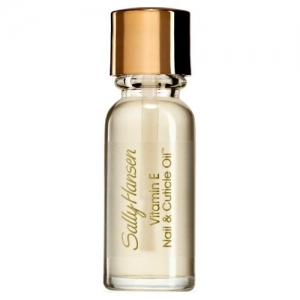 Vitamin E Moisturizing Nail & Cuticle Oil by Sally Hansen
