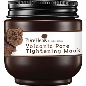 Volcanic Pore Tightening Mask by PureHeals