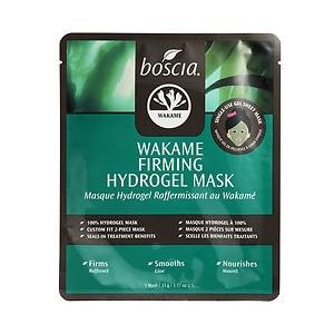 Wakame Firming Hydrogel Mask by Boscia
