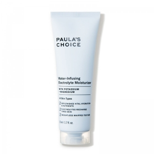 Water-Infusing Electrolyte Moisturizer by Paula's Choice Skincare