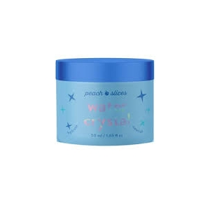 Water Crystal Hydrating Shimmer Peel-Off Mask by Peach Slices