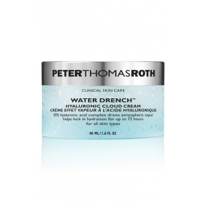 Water Drench Hyaluronic Cloud Cream by Peter Thomas Roth