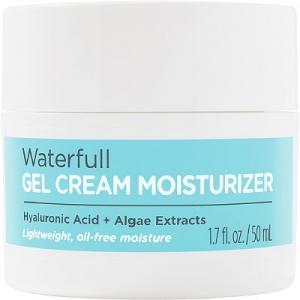 Waterfull Gel Cream Moisturizer by Ulta