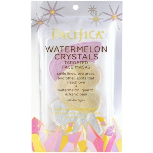 Watermelon Crystals Targeted Face Masks by Pacifica