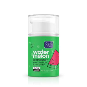 Watermelon Gel Moisturizer by Clean & Clear