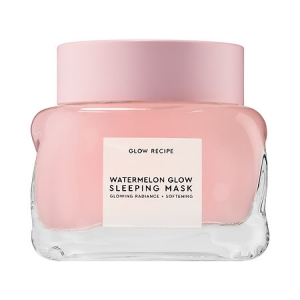 Watermelon Glow Sleeping Mask by Glow Recipe Skincare