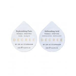 Weekly Decree (Replenishing Paste) by Decree