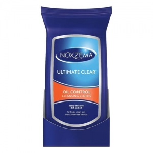 Wet Cleansing Cloths by Noxzema