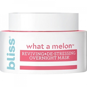 What A Melon Reviving & De-Stressing Overnight Mask by Bliss