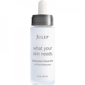 What Your Skin Needs Restorative Facial Milk by Julep