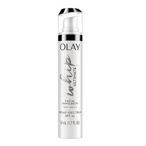 Whip Ultimate Prime + Protect SPF 35 by Olay