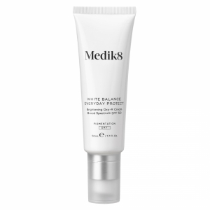 White Balance Everyday Protect - Brightening Oxy-R Cream Broad Spectrum SPF 50 by Medik8
