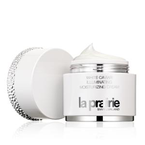 White Caviar Illuminating Moisturizing Cream by La Prairie