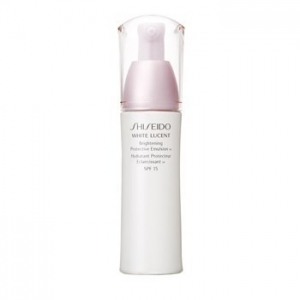 White Lucent Brightening Protective Emulsion W SPF 15 by Shiseido