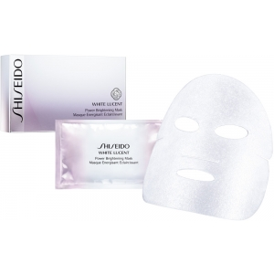 White Lucent Power Brightening Mask by Shiseido