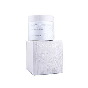 White Moisturizer by May Coop