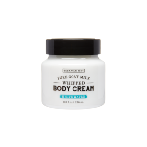 White Water Whipped Body Cream by Beekman 1802