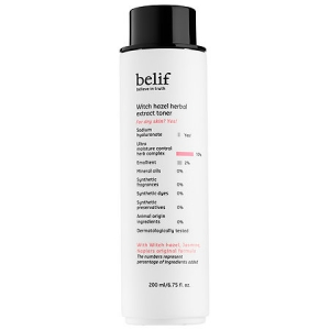 Witch Hazel Herbal Extract Toner by belif