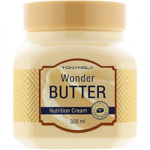 Wonder Butter Nutrition Cream by TonyMoly