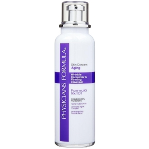 Wrinkle Corrector & Firming Cleanser, Formula RX 101 by Physicians Formula
