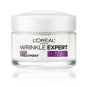 Wrinkle Expert 55+ Anti-Wrinkle Eye Treatment by L'Oreal Paris