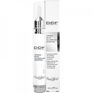 Wrinkle Relax All-Over Line Smoother by Doctor's Dermatologic Formula (DDF)