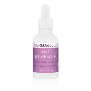 Wrinkle Revenge Ultimate Hyaluronic Serum by DERMAdoctor