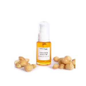 Yester Youth: Regenerating Facial Oil by Rawkanvas