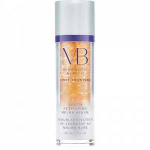 Youth Activating Melon Serum by Meaningful Beauty Cindy Crawford