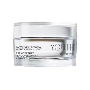 Youth Advanced Renewal Night Cream by Shaklee