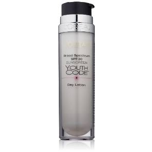 Youth Code  Day Lotion SPF 30 by L'Oreal Paris