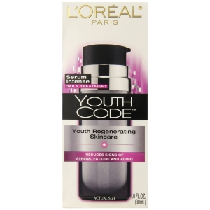 Youth Code Serum Intense Daily Treatment by L'Oreal Paris
