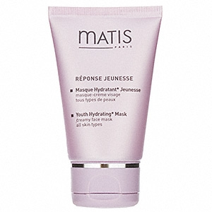 Youth Hydrating Mask - Masque Hydratant Jeunesse by Matis Paris