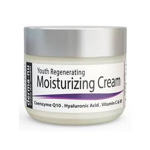 Youth Regenerating Moisturizing Cream by Derma-nu