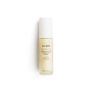 Youthful Quattro Peptide Face & Eye Serum with LSR10 by Ever Skincare