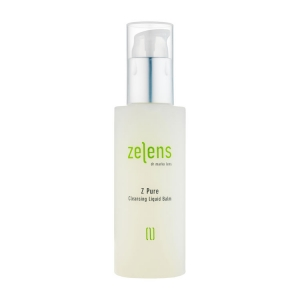 Z Pure Cleansing Liquid Balm by Zelens
