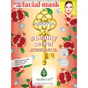 #BeautySecret Sheet Mask by BioBelle