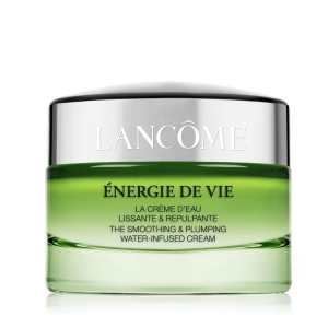 Énergie de Vie The Smoothing & Plumping Water-Infused Cream by Lancôme