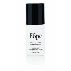 Eye Hope Advanced Anti-Aging Eye Cream by philosophy