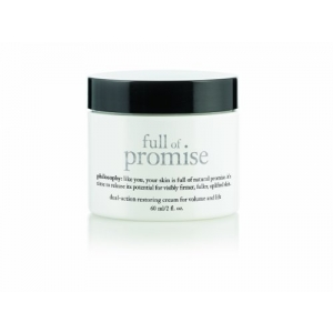 Full Of Promise Dual-Action Restoring Cream by philosophy