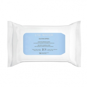 Solution Express Cleansing Cloths by Lise Watier