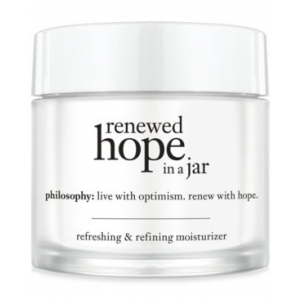 Renewed Hope In A Jar by philosophy