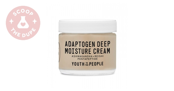 Adaptogen Deep Moisture Cream by Youth to the People #12
